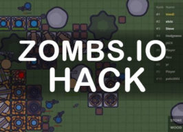 Zombs.io Hack