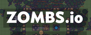 Play Zombs.io Online