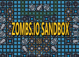 Zombs.io Sandbox Mode